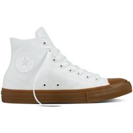 Кеды Converse ® All Star 2 Белые Высокие — Мужские Конверсы — 155497C