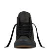 Кеды Converse ® All Star 2 Чёрные Высокие — Мужские Кожаные Конверсы — 155762C