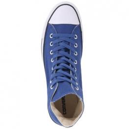 Кеды (Оригинал) Converse Chuck Taylor All Star Hi Blue Jay Высокие Синие (Blue)