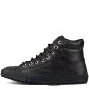 Ботинки Converse ® Оригинал Чёрные Высокие — Мужские Конверсы — 157686C