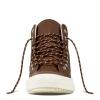 Ботинки Converse ® Оригинал Коричневые Высокие — Мужские Конверсы — 157685C