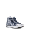 Кеды Converse ® Оригинал Синие Высокие — Мужские Конверсы — 163954C