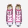 Кеды (Оригинал) Converse Chuck Taylor All Star Высокие, Розовые (Pink)