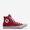 Кеды Converse ® Классика Красные Высокие — Мужские Конверсы — M9621C