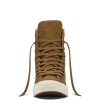 Кеды (Оригинал) Converse Chuck Taylor All Star High-Rise Shearling Boot Высокие Песочные (Sand)