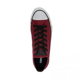 Кеды Converse ® Оригинал Низкие Бордовые — Мужские Конверсы — 151059F