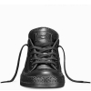 Кеды (Оригинал) Converse Chuck Taylor All Star Madison Ox Низкие Чёрные (Black)