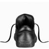 Кеды Converse ® Оригинал Чёрные Низкие — Женские Кожаные Конверсы — 551586C