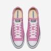 Кеды Converse ® Классические Розовые Низкие — Женские Конверсы — M9007C