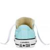 Кеды Converse ® Оригинал Низкие Бирюзовые — Женские Конверсы — 147142F