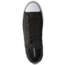 Кеды Converse ® Оригинал Чёрные Низкие — Мужские Конверсы — 149550C