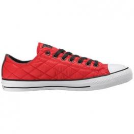 Кеды Converse ® Оригинал Низкие Красные — Мужские Конверсы — 149551C