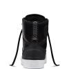 Ботинки (Оригинал) Converse Chuck Taylor All Star Tekoa Boot Высокие Чёрные (Black)