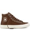 Ботинки Converse Chuck Taylor All Star Boot PC Коричневые Высокие Женские Конверсы 157685C (Brown)