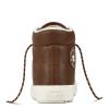 Ботинки Converse ® Оригинал Высокие Коричневые — Женские Конверсы — 157685C