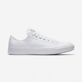 Кеды Converse ® Классические Низкие Белые — Женские Конверсы 1U647
