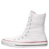 Кеды Converse ® Оригинал Высокие Белые — Женские Конверсы — 549588F