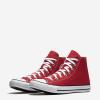 Кеды Converse ® Классические Красные Высокие — Женские Конверсы — M9621C