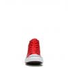 Кеды Converse All Star Kurium Высокие Женские Красные Конверсы 153967C (Red)