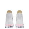 Кеды Converse ® Классические Белые Высокие — Женские Кожаные Конверсы — 132169C