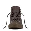 Кеды Converse ® Оригинал Высокие Коричневые  — Женские Кожаные Конверсы — 157513C