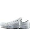 Кеды Converse ® Классические Низкие Белые — Женские Кожаные Конверсы — 136823C