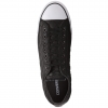 Кеды Converse ® Оригинал Низкие Чёрные — Женские Конверсы — 149550C
