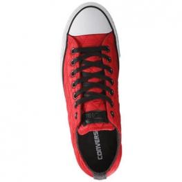 Кеды Converse ® Оригинал Красные Низкие  — Женские Конверсы — 149551C