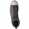 Кеды Converse ® Оригинал Высокие Серые — Женские Конверсы — 149436F